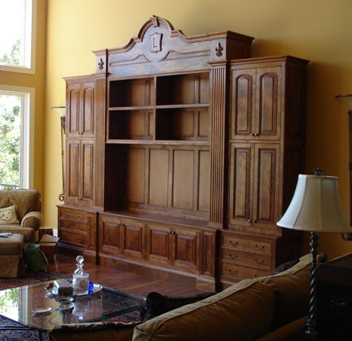 Incroyable Chatsworth Furniture Co. Makes Handmade, Fine Furniture Commissions As Well  As Other Custom Woodworking Projects And Architectural Details.