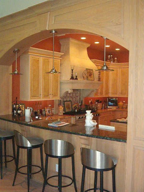 Our Company Specializes In The Design And Fabrication Of All Types Of Custom  Cabinetry. Jay Taylor, The Founder And President, Is A Graduate Of The  Indiana ...